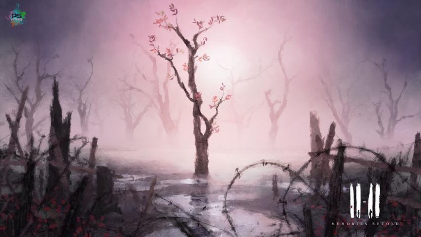 test de 11-11 : Memories Retold