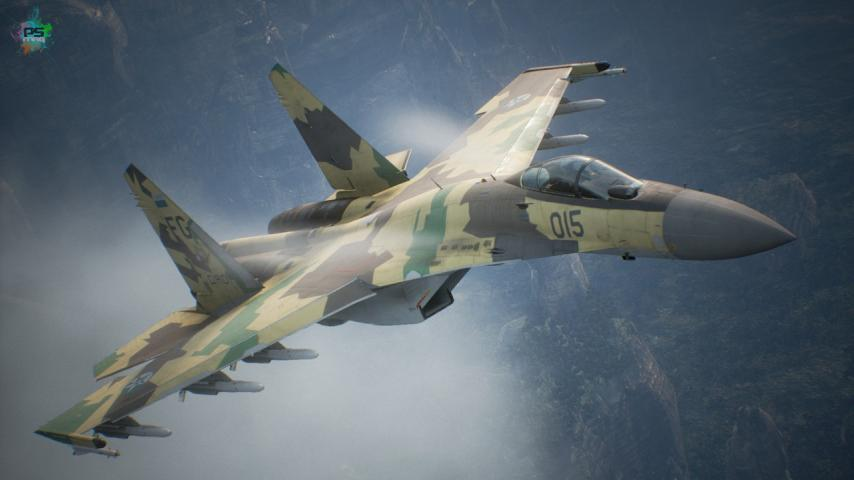 test de Ace Combat 7 : Skies Unknown
