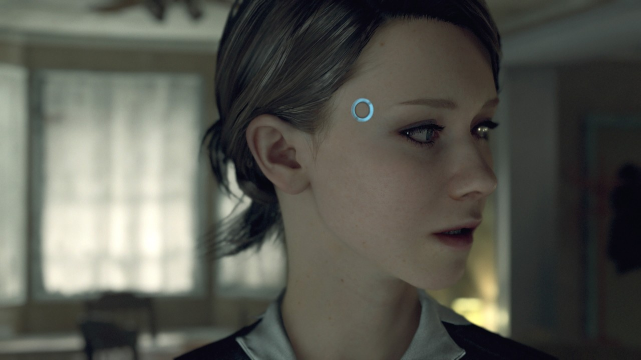 test de Detroit Become Human