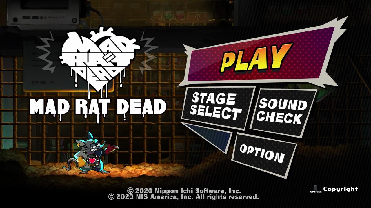 Galerie Mad Rat Dead