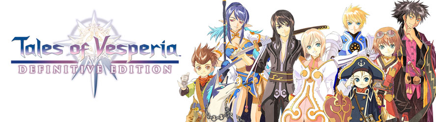 test de Tales of Vesperia: Definitive Edition