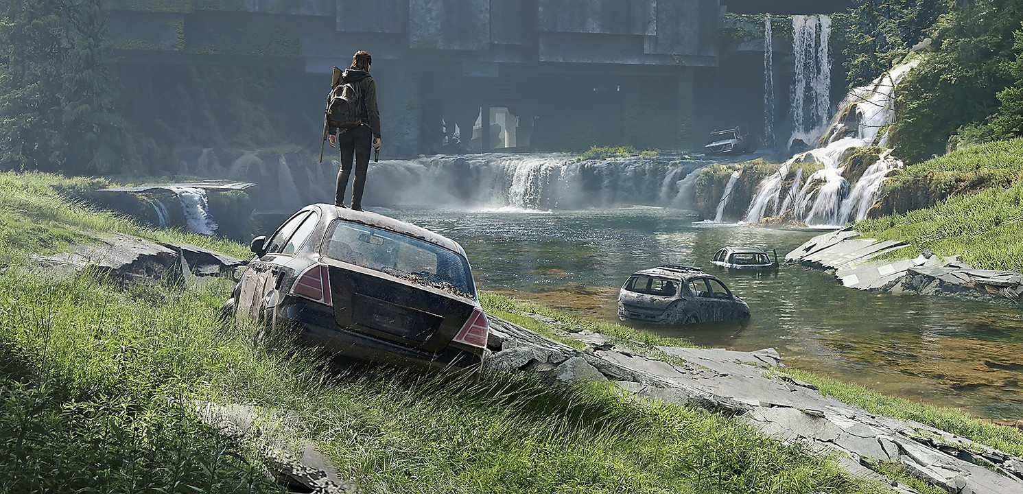Galerie The Last of Us 2