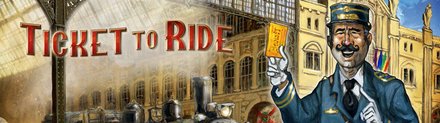 test de Ticket to Ride